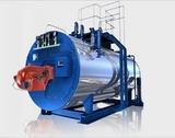 天津燃油蒸汽锅炉-内蒙古2吨13公斤压力燃煤蒸汽锅炉-燃气锅炉