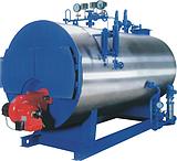 2吨燃油蒸汽锅炉-昌吉1吨10公斤压力燃煤蒸汽锅炉-常压热水锅炉