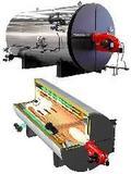 1吨燃油蒸汽锅炉-乌鲁木齐2吨燃煤蒸汽锅炉-喀什3吨燃煤热水锅炉