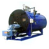 昆明1吨燃油蒸汽锅炉-四川2吨燃煤蒸汽锅炉-3吨立式热水锅炉
