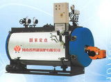 武汉燃油蒸汽锅炉-湖北1吨手烧燃煤热水锅炉-山西4吨燃气锅炉