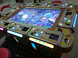QQ鱼皇游戏机,QQ鱼皇游戏机厂家,番禺游戏机批发价