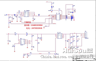 PT5322--功放IC