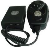 WIFI单警视音频执法记录仪