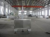 专业制作生产封口机 青岛亿鑫源机械