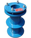 柔性套管和刚性套管可分别用于不同环境和工艺要求