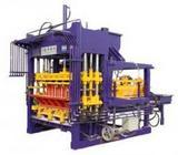 承德建丰主营小型空心砖机面包制砖机地砖机设备