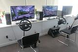 学车王驾驶模拟器生产厂家