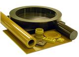 褐色PI板,耐高温PI板,耐高温400PI板,耐高温塑料PI板