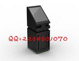 Biovo乙木X3脱机指纹识别模块 一体化光学 指纹锁 指纹门禁