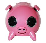 太空猪音响 猪头音响 触摸音箱 家居音箱