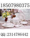 陶瓷套装餐具设计