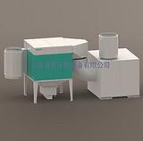 SJC-F系列大型分体式中央烟尘净化器