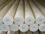 供应白色超高分子聚乙烯板棒,进口UPE板棒