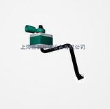 固定式单臂机械烟尘净化器