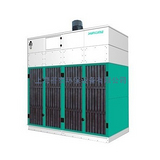 SJC-XCQ系列中央烟尘净化器