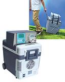 水质采样器 聚创8000D水质自动采样器