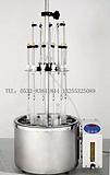 聚创WD-12型水浴氮吹仪|氮气吹扫仪|氮气浓缩仪   供应云南