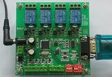 继电器控制板