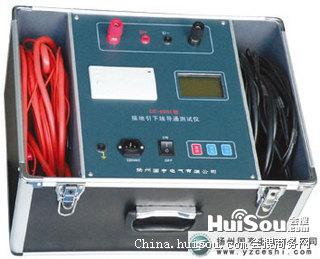 回路电阻测试仪_型号厂家价格国亨电气