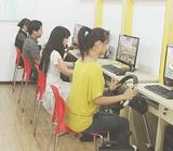 学车之星汽车模拟训练馆厂家连锁加盟