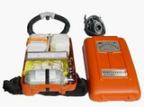负压氧气呼吸器   HYF4隔绝式负压氧气呼吸器最低价格