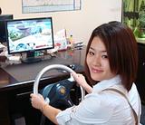 两三万能投资什么 驾驶模拟器