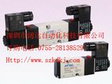 台湾亚德客电磁阀4M110-06-DC24V-I