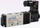 台湾亚德客电磁阀4M110-06-AC220V-I