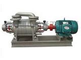 供应淄博真空泵,博山旋片真空泵;烟台水环式真空泵.