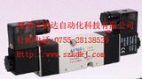 台湾亚德客电磁阀4M110-06-AC380V-I