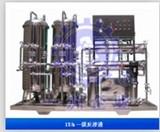 蓬莱水处理,烟台水处理超滤机,井水处理机烟台一洲科美机械
