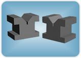 温州卖V型架,V型铁,磁性V型架的15128789294
