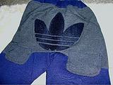 13秋款童装 时尚潮流韩版裤子 可可一派 男女童牛仔裤厂家直供