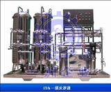 海阳水处理,烟台水处理设备一级反渗透烟台一洲科美机械