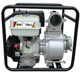 藤岛3寸柴油自吸泵 抽水泵