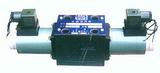 液压阀 电磁换向阀34EO-H10B-T液压马达 齿轮泵 油