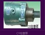 CY-14-1B柱塞泵中的10