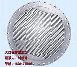 大直径厚壁管板钻孔加工首选威泰 数控钻床打孔
