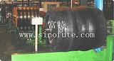 工程胎胎面挤出缠贴生产线
