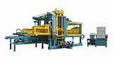 安徽水泥制砖机路面制砖机彩砖机设备厂家