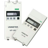 整套现货UIT-201,UV能量计UIT-201,照度计UI