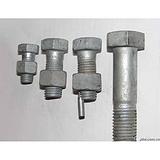 热镀锌螺栓|热镀锌螺栓标准|热镀锌厚度|博通最专业