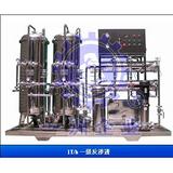莱阳水处理,烟台水处理设备一级反渗透烟台一洲科美机械