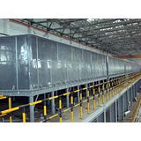 萃取设备,供应萃取箱价格,萃取设备厂家,博大塑料防腐设备