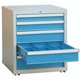 光明移动式储物柜定制,东莞五抽储物柜制造商