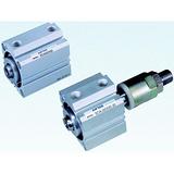 气缸SDA16*15-B气缸 亚德客气缸 AIRTAC气缸