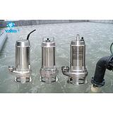 不銹鋼耐腐蝕泵