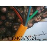 厂家弹性体软电缆,弹性体防冻线电缆,黄色耐寒电缆