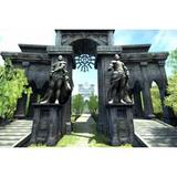 河南GRC厂家 青龙GRC欧式构件 GRC雕塑系列